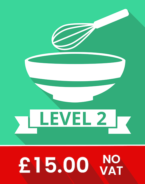 Level 2 Food Safety Online Training