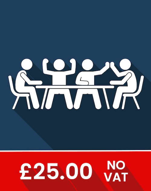 Managing Meetings Online Training