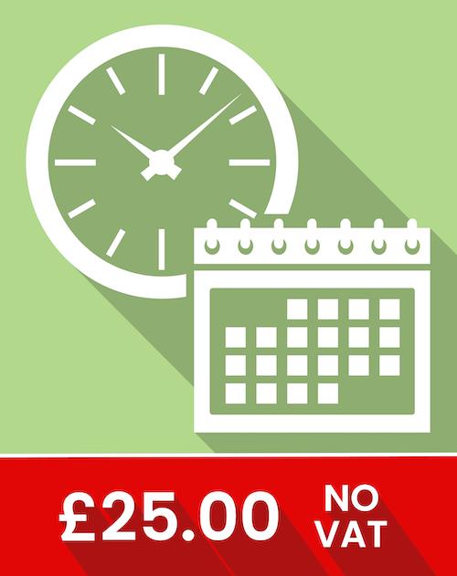 Time Management Online Training
