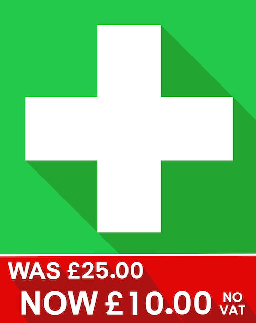 Emergency First Aid Online Training