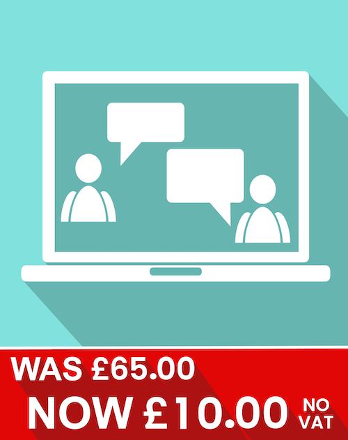 Social Media for Business Online Training